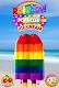 screenshot of Rainbow Ice Cream & Popsicles