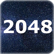 2048 - Space Puzzle