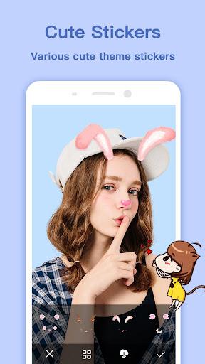 Selfie Camera - Beauty Camera & Photo Editor 1.4.9 screenshots 3