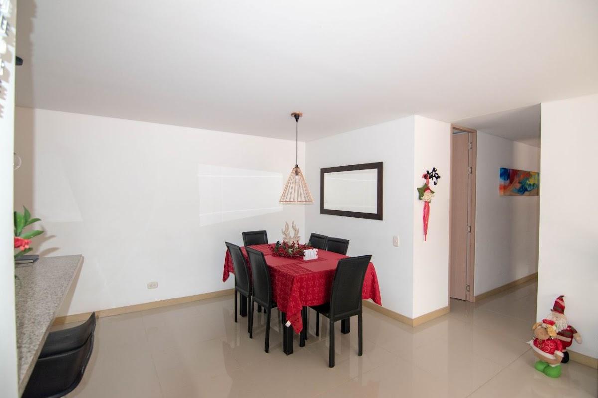 apartamento en venta sabaneta 585-23710