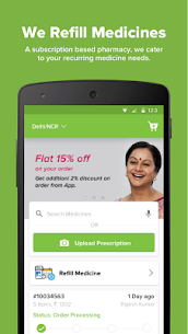 Lifecare Health – Online Medicine & Lab Tests App Download For Android and iPhone 1