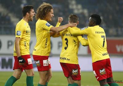 """De Bock a maintenu les chances d'Ostende intactes : """"Gand est toujours favori"""""""