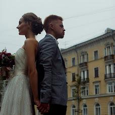 Wedding photographer Mikhail Barukh (Mikeloangel). Photo of 26.02.2015