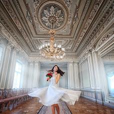 Wedding photographer Evgeniy Medov (jenja-x). Photo of 15.04.2016