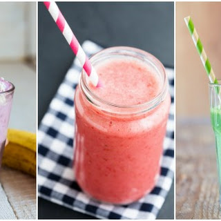 7 Healthy Smoothies for Kids Recipe