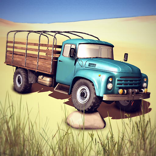 Offroad Madness APK Cracked Download