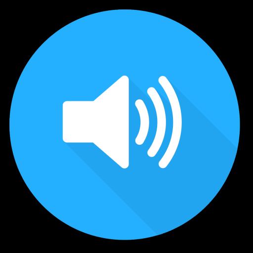 音量控制 音樂 App LOGO-APP試玩
