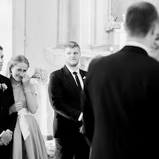 Wedding photographer Jurgita Lukos (jurgitalukos). Photo of 09.07.2017