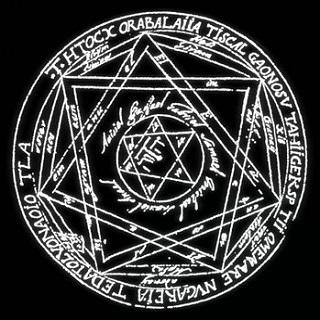 Lesser Goetic Magick