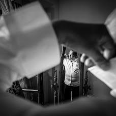 Wedding photographer Roberto Vega (ROBERTO). Photo of 17.06.2017