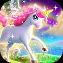 My Little Unicorn Dash icon