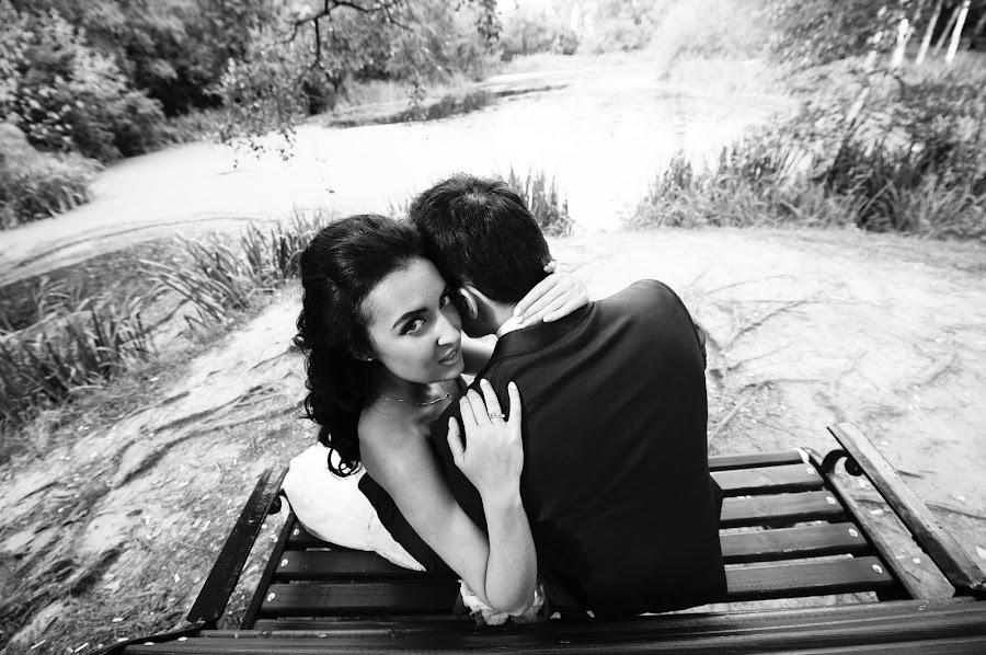 Wedding photographer Artur Pogosyan (Pogart). Photo of 12.01.2016