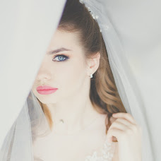 Wedding photographer Ekaterina Kovaleva (evkovaleva). Photo of 17.04.2017