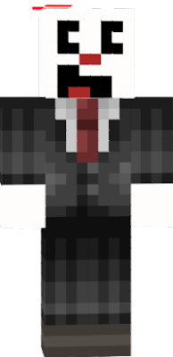 this is slender cup head