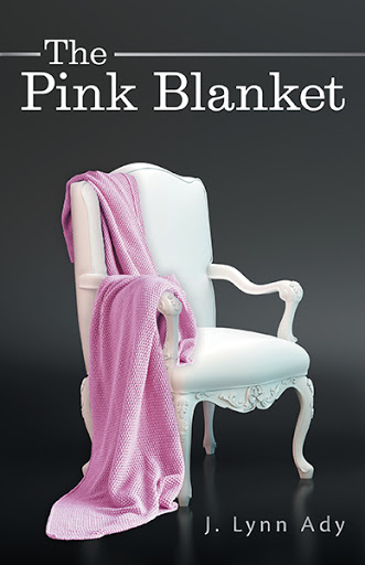 The Pink Blanket cover