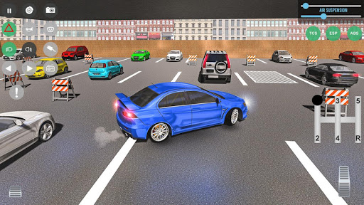 Real Car Parking Master: Street Driver 2020 android2mod screenshots 8