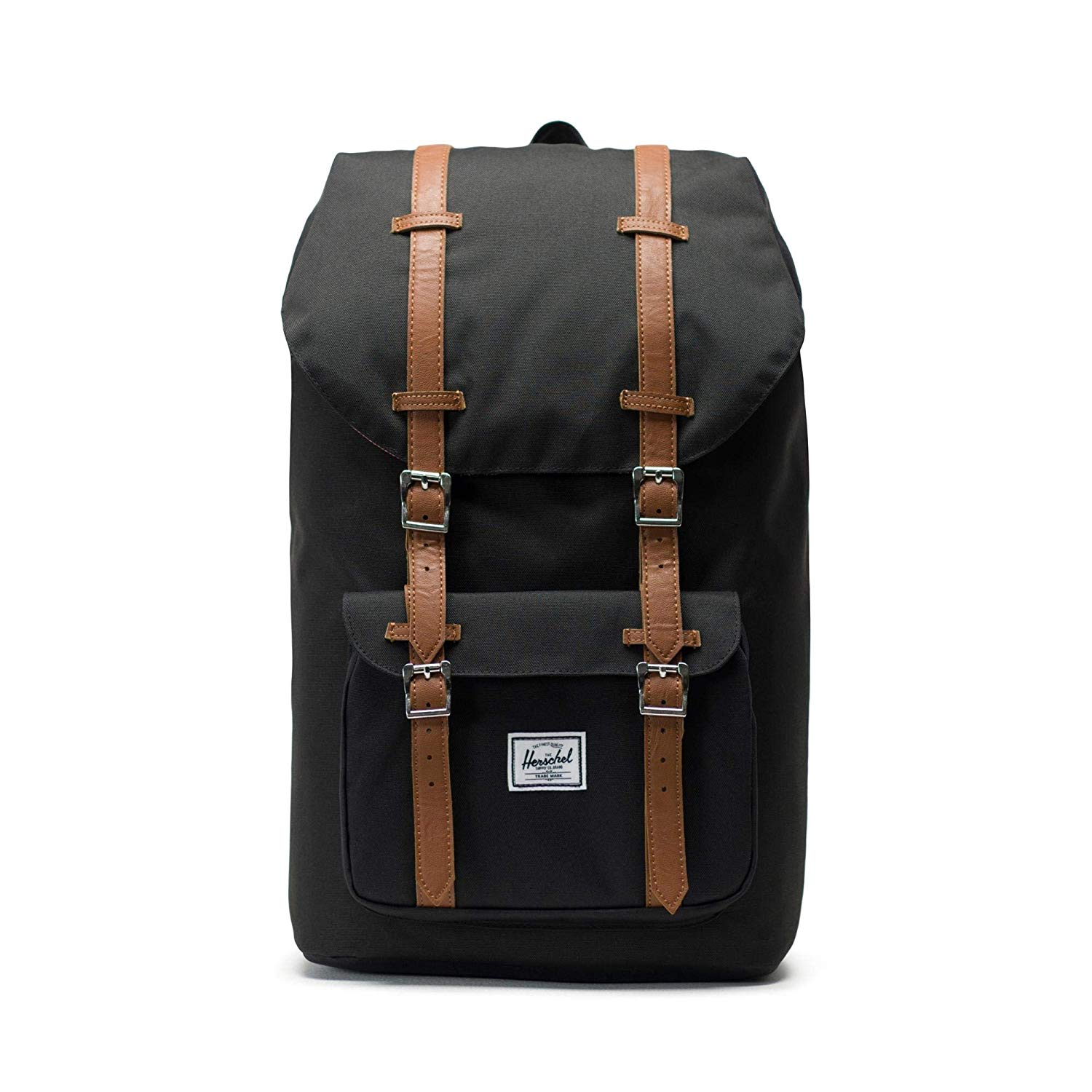 the little America Backpack makes a great professional bag if you need to carry a laptop