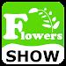 Show Flowers Wallpapers خلفيات icon
