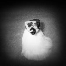 Wedding photographer DOM BEK (DOMBEK). Photo of 25.08.2016