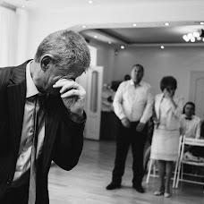 Wedding photographer Evgeniy Kudryavcev (kudryavtsev). Photo of 06.07.2018
