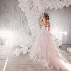 Wedding photographer Dmitriy Oleynik (OLEYNIKDMITRY). Photo of 23.02.2017