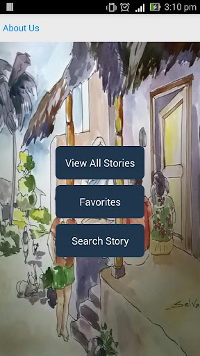 Tamil Kids Stories