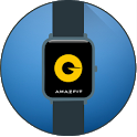 Amazfit Bip / Lite & Cor WatchFaces icon
