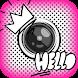 PopCam (ポップカム) 写真加工アプリ