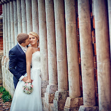 Wedding photographer Igor Anoshenkov (IgorA). Photo of 06.03.2014
