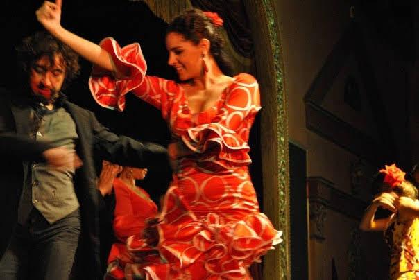 Tablaos e Flamenco