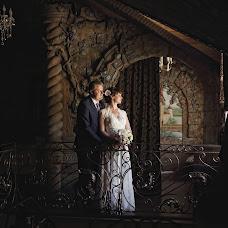Wedding photographer Olesya Letova (Liberty). Photo of 15.07.2015