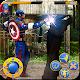 Superhero Street Fighting 2018 (game)