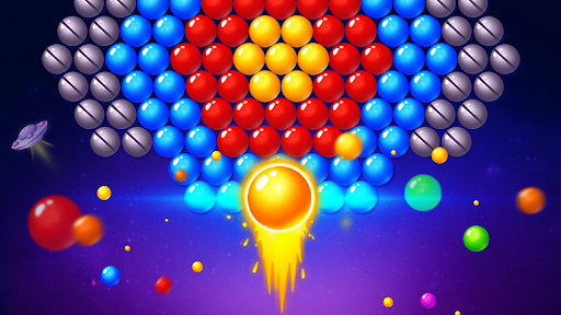 Bubble Shooter apktram screenshots 10