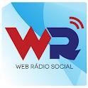 WebRádio Social icon