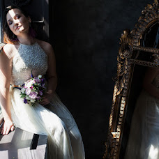 Wedding photographer Aleksandr Zavarzin (Zavarzin1987). Photo of 24.06.2018