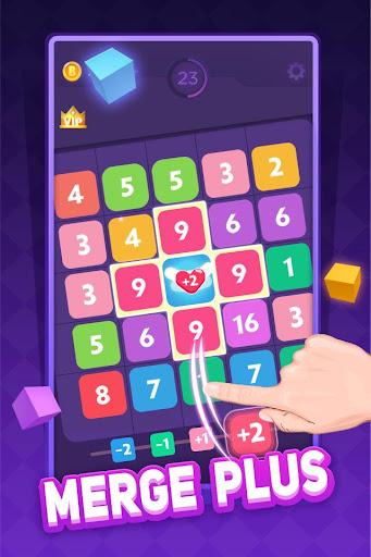 Puzzle Go :  Classic Merge Puzzle & Match Game  screenshots 1