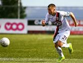 Le RFC Liège prépare son match de coupe de manière idéale