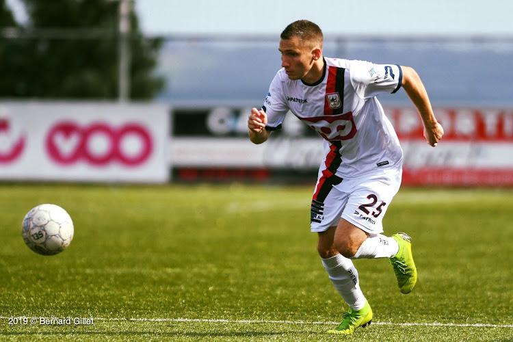 Le RFC Liège et le RWDM connaissent leur prochain adversaire en Coupe de Belgique