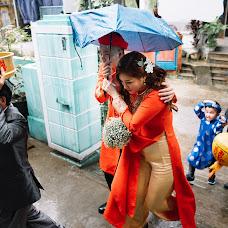 Nhiếp ảnh gia ảnh cưới Hugo Pham (Hugopham31). Ảnh của 31.12.2018