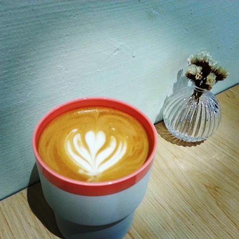 甘心咖啡 GanXinCoffee