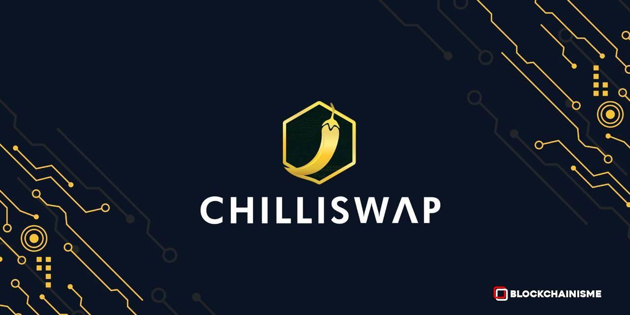 Platform ChilliSwap Siap Diluncurkan, Ada Hadiah Untuk Penggunanya
