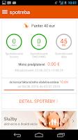 Screenshot of Orange Go