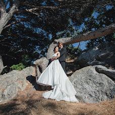 Wedding photographer Mikhail Alekseev (MikhailAlekseev). Photo of 12.04.2018