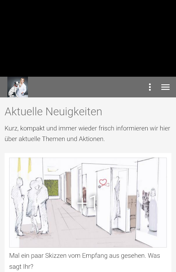 Kleintierzentrum Arndt- screenshot