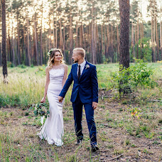 Wedding photographer Sergey Vasilevskiy (Vasilevskiy). Photo of 16.06.2018