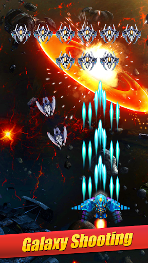 Galaxy Glory apkdebit screenshots 12