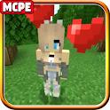 ANIMAL GIRLS  Mod MC Pocket Edition icon