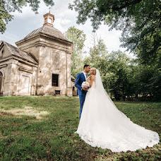 Wedding photographer Alena Samuylich (Lenokkk). Photo of 06.09.2016