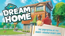 Dream Home: the board gameのおすすめ画像1
