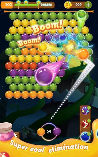 Bubble shooter classique  captures d'écran 6